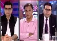 Agenda 360 (Who Is Creating Chaos in Karachi) – 25th June 2016