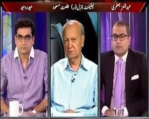 Agenda 360 (Why India Afraid of Pak China Friendship) – 13th June 2015