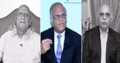 Agenda Pakistan with Amir Zia (Pakistan's Stance on Kashmir) - 13th September 2019