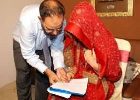 Aids Screening Test Compulsory Before Marriage - Aids Free Certificate with Nikah Nama - Bill in NA