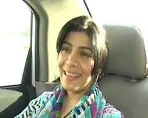 Aik Din Geo Ke Saath (Exclusive Interview With Shabnam Majeed) - 30th August 2013