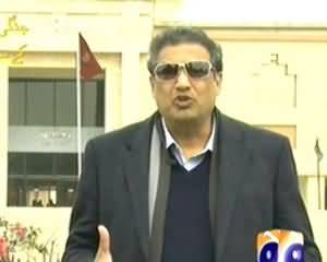 Aik Din Geo Ke Saath (Jang Mein Mazoor Honey Waley Faujion Ke Saath) – 31st January 2014