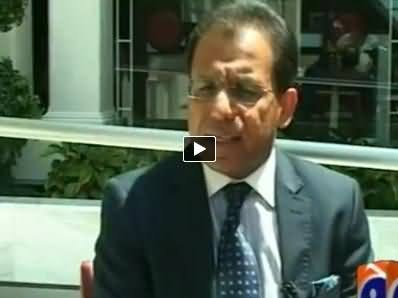 Aik Din Geo Ke Saath (One Day With Dr. Asif Rehman Head of APNA in USA)- 26th September 2014