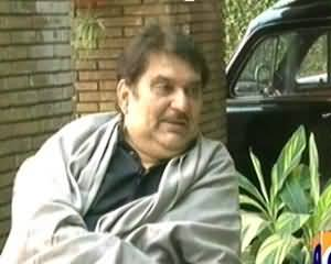 Aik Din Geo Ke Saath (One Day with Raza Muraad) – 28th March 2014