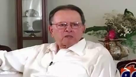 Aik Din Geo Ke Saath REPEAT (Abdul Hafiz Pirzada Exclusive Interview) – 4th September 2015