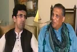 Aik Din Geo Ke Saath (Shahram Khan Tarakai Exclusive) – 7th July 2019