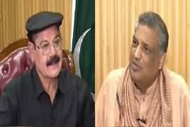 Aik Din Geo Ke Saath (Speaker KPK Assembly Mushtaq Ghani Exclusive) – 23rd June 2019