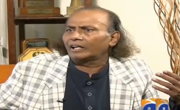 Aik Din Geo Ke Sath - Amanullah Khan (Comedian) - 5th June 2019