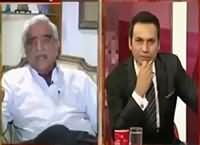 Aina (Change in Pak India Foreign Policy?) – 27th January 2016