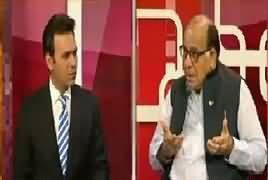 Aina (JIT Mein PM Nawaz Ki Paishi) – 12th June 2017