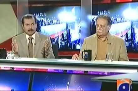 Air Marshal (R) Shahid Latif Beautifully Explaining Why People Angry with PMLN Govt
