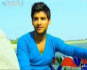Aisa Bhi Hota Hai - 15th April 2014