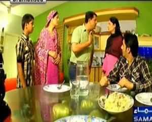 Aisa Bhi Hota Hai - 23rd July 2013