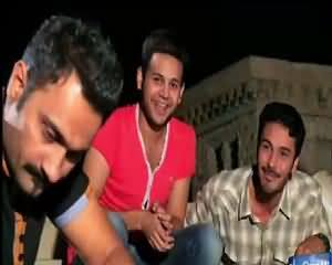 Aisa Bhi Hota Hai on Samaa News – 11th August 2015