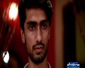Aisa Bhi Hota Hai on Samaa News – 23rd August 2015