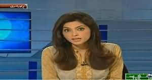 Aisa Bhi Hota Hai on Samaa News – 5th May 2015