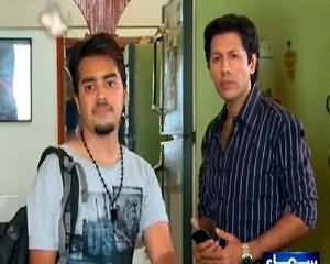 Aisa Bhi Hota Hai on Samaa Tv – 30th June 2015