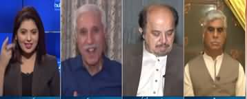 Aisay Nahi Chalay Ga (Discussion on Current Issues) - 15th November 2019