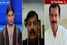 Aisay Nahi Chalay Ga (India Ka Jangi Junoon) – 29th March 2019