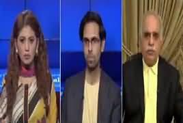 Aisay Nahi Chalay Ga (India Pakistan Relations) – 10th May 2019