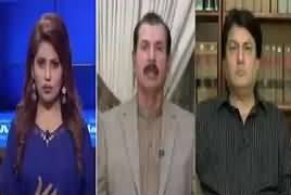 Aisay Nahi Chalay Ga (Pak India Relations) – 19th April 2019