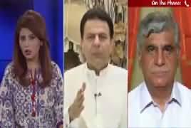Aisay Nahi Chalay Ga (Pakistan India Relations) – 14th June 2019