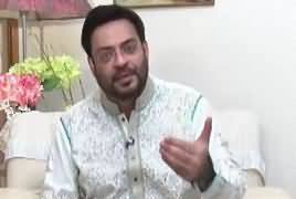 Aisay Nahi Chalay Ga with Aamir Liaquat - 22nd November 2018