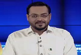 Aisay Nahi Chalay Ga With Aamir Liaquat (Muslims in India) – 7th April 2017
