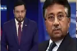 Aisay Nahi Chalay Ga With Aamir Liaquat (Nawaz Sharif Out) – 28th July 2017