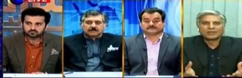 Aiteraz Hai (100 Days of Punjab Govt) - 22nd December 2018