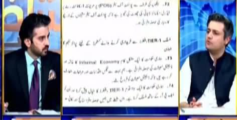 Aiteraz Hai (Budget 2021: Kis Ko Kia Mila?) - 11th June 2021