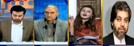 Aiteraz Hai (Pak Bharat Kasheedagi) - 23rd February 2019