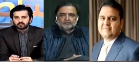 Aiteraz Hai (PDM Jalsa in Quetta) - 25th October 2020