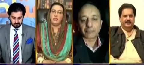 Aiteraz Hai (PDM Jalsa Lahore, Govt's Plan) - 12th December 2020