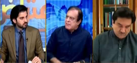 Aiteraz Hai (PDM Ka Transparent Election Ka Mutalba) - 9th October 2021