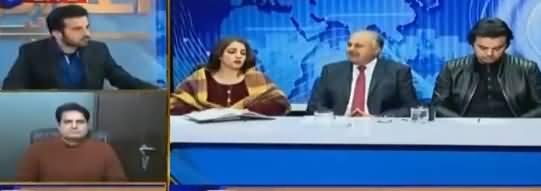 Aitraaz Hai (Anti Muslim Politics in India) - 4th January 2019