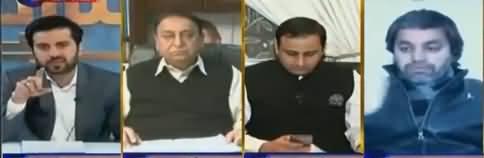 Aitraaz Hai (Deal Ki Baazgasht) - 15th February 2019