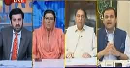 Aitraaz Hai (Discussion on Current Issues) – 19th April 2019