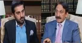 Aitraaz Hai (Iftikhar Chaudhry Exclusive Interview) – 19th July 2019