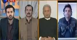Aitraaz Hai (Indian Allegations on Pakistan) – 22nd February 2019