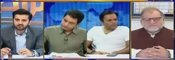 Aitraaz Hai (Is Manifesto Worthless For Political Parties) - 15th June 2018