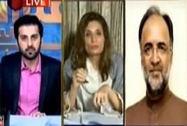 Aitraaz Hai (Judge Arshad Malik Scandal) – 13th July 2019