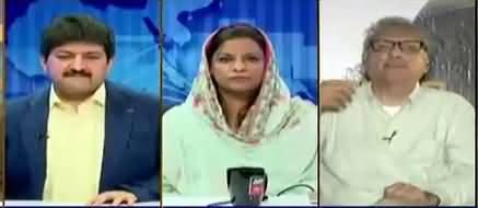 Aitraaz Hai (Khalai Makhlooq Wala Bayan) - 5th May 2018