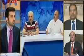 Aitraaz Hai (Pakistan's Politics Going To Change?) – 29th July 2017