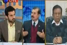 Aitraaz Hai (Pakistan's Role in Afghan Peace Process) – 2nd February 2019