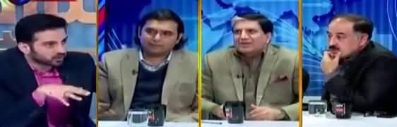 Aitraaz Hai (PM Imran Khan's Speech) - 30th November 2018