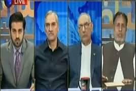 Aitraaz Hai (PTI Active To Bring New Opposition Leader) – 29th September 2017