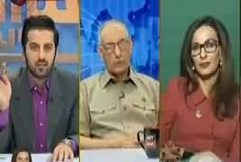 Aitraaz Hai (Role of Parliament in Foreign Policy) – 9th September 2017