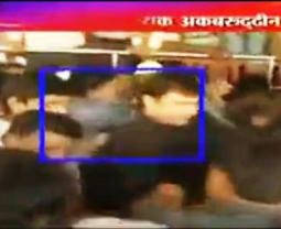 Akbaruddin Owaisi Arrested by Indian Police in Aggressive Speech Against Hindus Case
