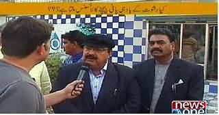 Akhir Kab Tak REPEAT (Is Mineral Water Really Clean?) – 16th June 2015